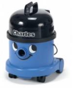 Numatic CVC 370 Charles, hotelový vysávač na sucho mokro