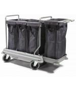 Numatic NB 4004, vozík na bielizeň