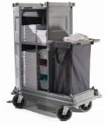 Numatic NKS 11 FF/HF, hotelový vozík pre chyžné