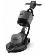Numatic NRU 1500 NuSpeed Ultra,  jednokotúčový stroj