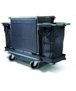Numatic NKL 17 HF / FF - hotelový vozík pre chyžné