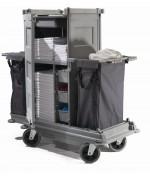 Numatic NKS 12 FF/HF, hotelový vozík pre chyžné