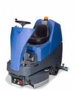 Numatic TRO 650, podlahový automat batériový
