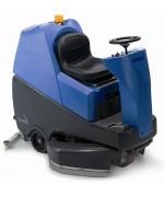 Numatic Vario TTV 678 – 400T,podlahový automat batériový