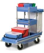 Numatic VCN 1804 BK10, dezinfekčný vozík